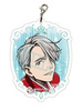 photo of Yuri!!! on ICE Trading Acrylic Charm: Nikiforov Victor