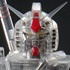 MG RX-78-2 Gundam Ver. 2.0 Mechanical Clear Ver.