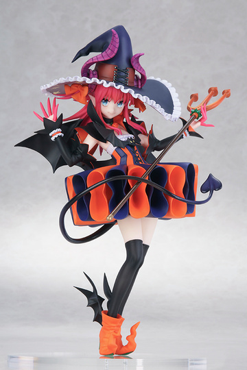 main photo of Caster Halloween Ver.