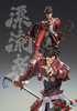 photo of Super Action Statue Shimazu Toyohisa TV Anime Ver.