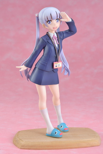 main photo of PM Figure Suzukaze Aoba