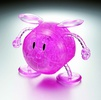 photo of Crystal Puzzle Haro Pink