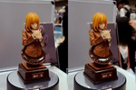 photo of Midorikawa Hana Bust