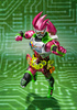 photo of S.H. Figuarts Kamen Rider Ex-Aid