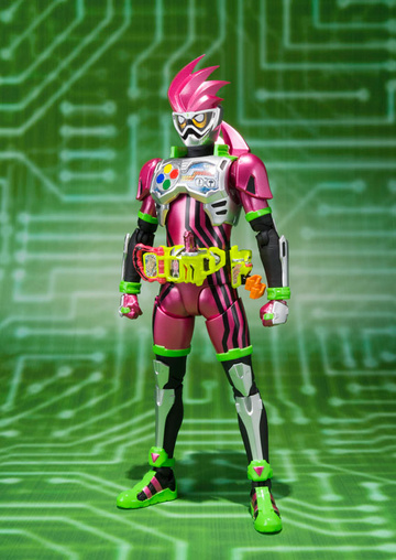 main photo of S.H. Figuarts Kamen Rider Ex-Aid