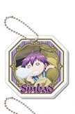 main photo of Sinbad no Bouken Trading Mirror Charm: Baby Sinbad