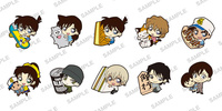 photo of Detective Conan PitaColle Rubber Strap vol.2: Kudou Shinichi
