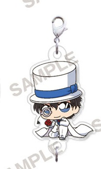 main photo of Detective Conan Tsunagaccharm: Phantom Thief Kid