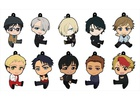 photo of Yuri!!! on Ice Petanko Trading Rubber Strap: Lee Seung Gil