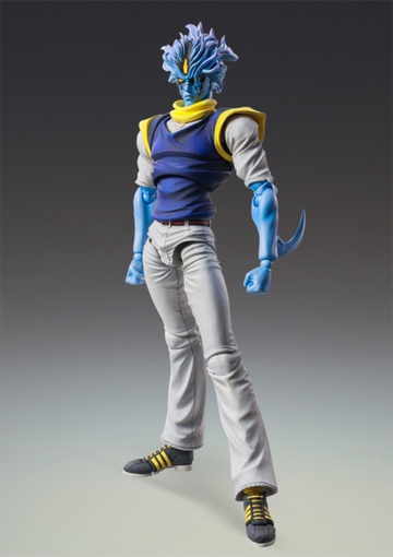 main photo of Super Action Statue Baoh Raihousha Limited Edition