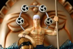 photo of One Piece RHS God Enel