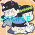 Toy'sworks Collection Niitengomu! Osomatsu-san Part.2: First, second and third elder brothers