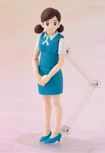 main photo of figma Fuchiko