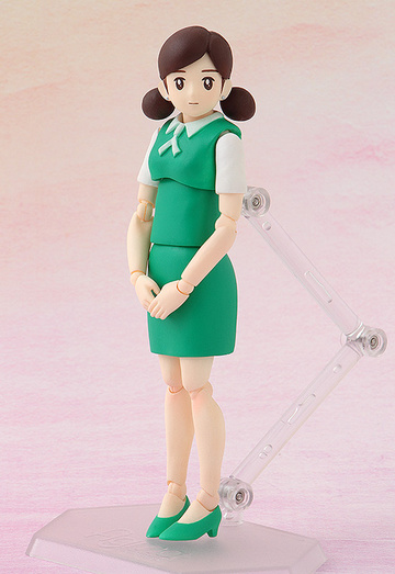 main photo of figma Fuchiko Moss Ver.