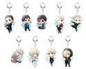 photo of Yuri!! on Ice El Cute Trading Acrylic Keyholders: Yuri Plisetsky