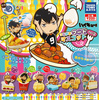 photo of Haikyuu!! Tsunagaru Food Mascot Part 2: Tsukishima Kei