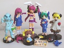 photo of Di Gi Charat Trading Figure Collection Part 1: Usada Hikaru