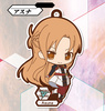 photo of Genco Rubber Strap Collection Sword Art Online the Movie Ordinal Scale: Asuna