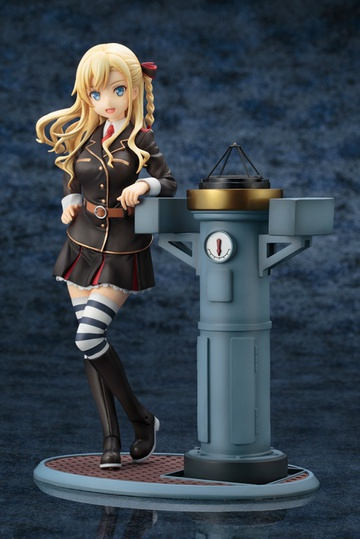 main photo of Wilhelmina