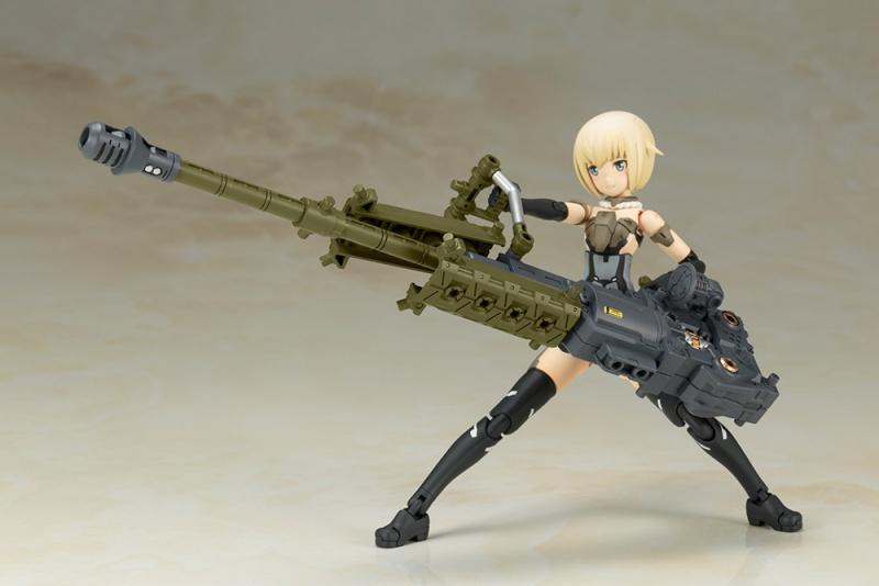 Frame Arms Girl Anime Ver Gourai Body My Anime Shelf