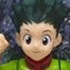 Hunter x Hunter Action Figure Series No.001 Gon