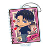 photo of Yuri on Ice Toji Colle Acrylic Keychain Vol.1: Jean-Jacques Leroy