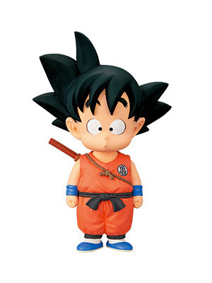main photo of Dragon Ball Collection vol.3 Son Goku