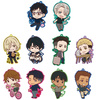 photo of Yuri on Ice Toji Colle Rubber Clip Badge Vol.1: Guang-Hong Ji