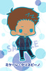 photo of es Series nino Rubber Strap Collection Yuri on Ice: Michele Crispino