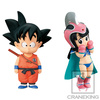 photo of Dragon Ball Collection vol.3 Son Goku