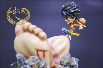 main photo of Luffy Thor Axe Normal Ver.