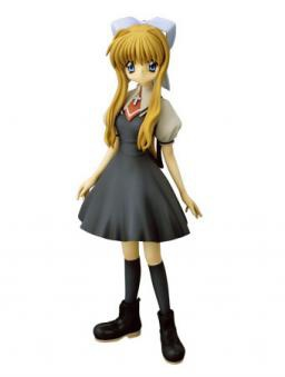 main photo of Kamio Misuzu