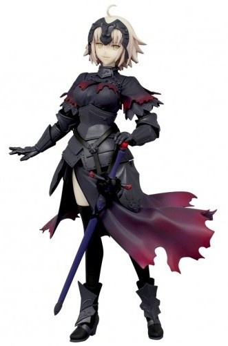 main photo of Servant Figure Jeanne d'Arc (Alter)