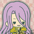 -es series nino-  Rubber Strap Collection Touken Ranbu Online Unit 4: Hachisuka Kotetsu
