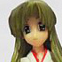 Happy Lesson Trading Figure Collection: Sanzenin Yayoi