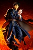 photo of ARTFX J Roy Mustang