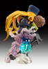 photo of Super Figure Art Collection Bust Maetel & Hoshino Tetsuro Last Scene Ver.
