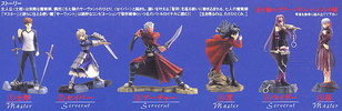 photo of Fate/stay night Collection Figure -Battle Combination-: Archer