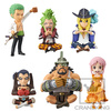 photo of One Piece World Collectable Figure -DressRosa 4-: Roronoa Zoro