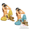 photo of One Piece The Naked ~2017 One Piece Body Calendar~ Vol.4: Usopp