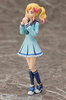 photo of S.H.Figuarts Nijino Yume Winter Uniform Ver.