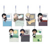 photo of Yuri!!! on Ice Oyasumi Acrylic Strap: Otabek Altin