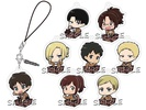 photo of Attack on Titan Season 2 3way Charm Accessory Version B: Reiner