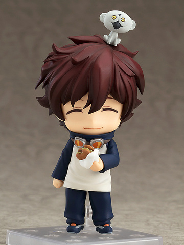 main photo of Nendoroid Leonard Watch