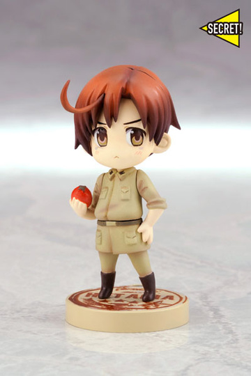 main photo of One Coin Grande Figure Collection Hetalia: Southern Italy (Romano)
