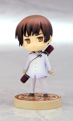 main photo of One Coin Grande Figure Collection Hetalia: Japan