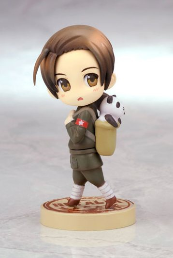 main photo of One Coin Grande Figure Collection Hetalia: China