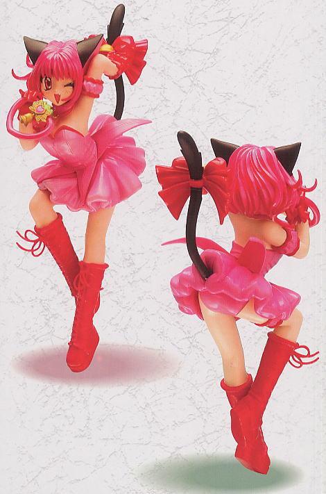 Perfect Figure Mew Ichigo - My Anime Shelf