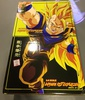 photo of Son Goku SSJ3 and ShenLong