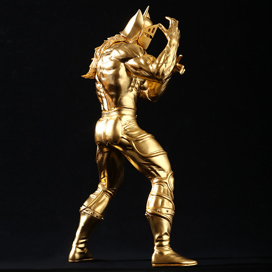 Kevin Mask Gold Material Maelstrom Power Ver.